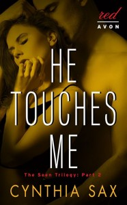 He Touches Me From Cynthia Sax