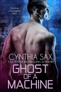 Ghost Of A Machine from Cynthia Sax